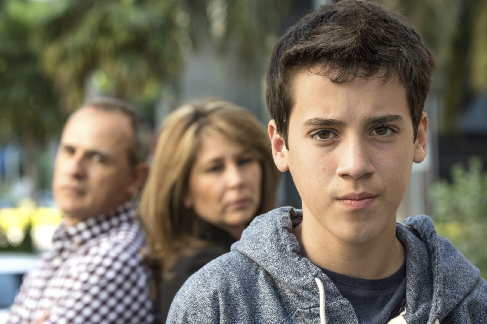 Help for Parents of Troubled Youth from At Risk Youth Programs