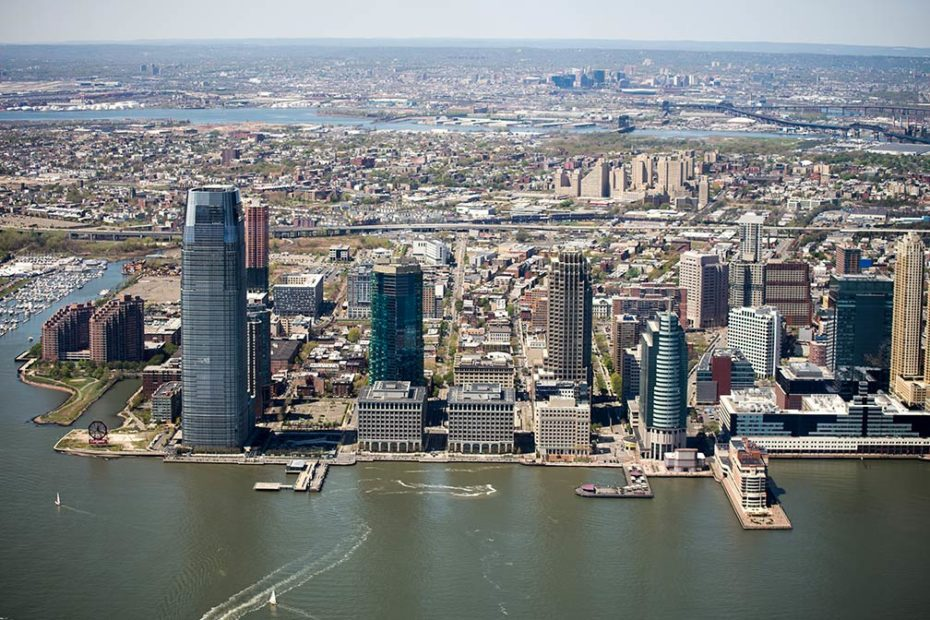 New Jersey Residential Treatment