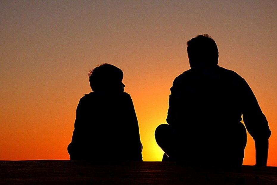 what parents need to know in identifying, caring, and counseling at risk teenagers