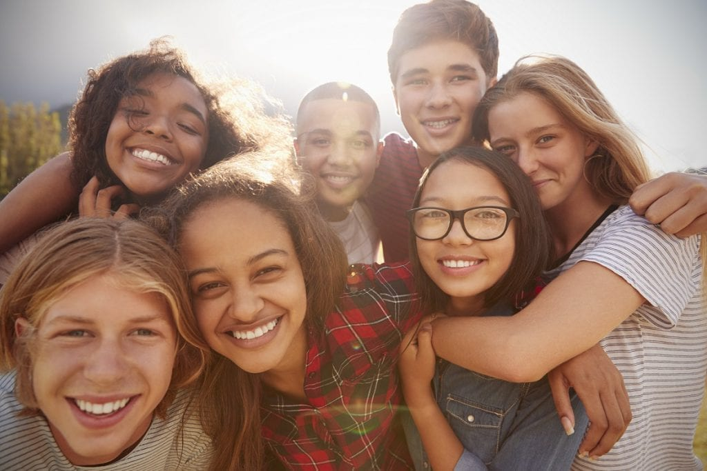 best youth at risk programs