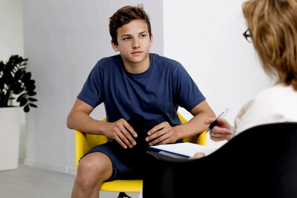 Top 5 Things Parents Can Do if their Teen is Depressed