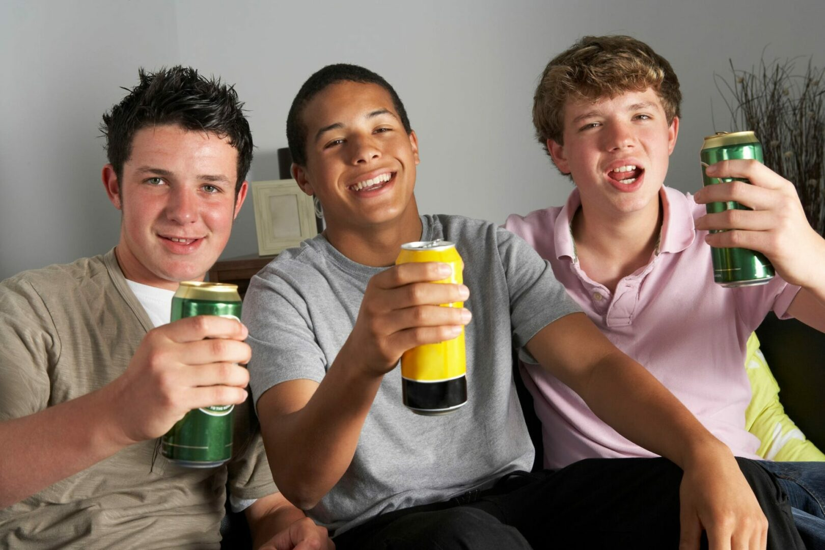 Warning Signs of Teen Alcohol Abuse - At Risk Youth Programs