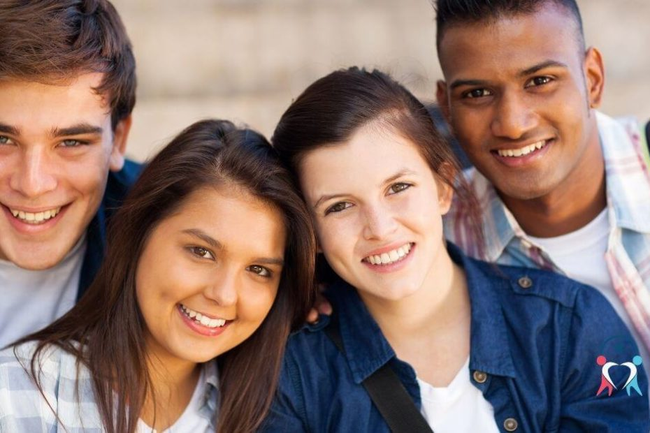 Information on At Risk Youth Statistics 2021