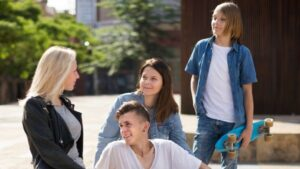 Definition of An At Risk Youth - At Risk Youth Programs